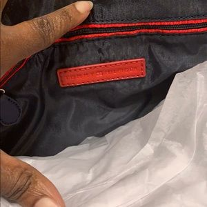 Tommy Hilfiger Bags - Tommy Hilfiger Messenger/Crossbody Bag
